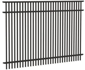 Dog Fence Option - Sheffield