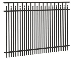 Dog Fence Option - York