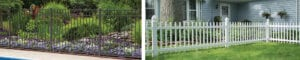 Curb Appeal Fencing