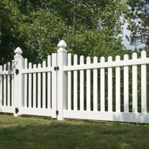 Aluminum Fence Vinyl Fence Fence Accessories Freedom