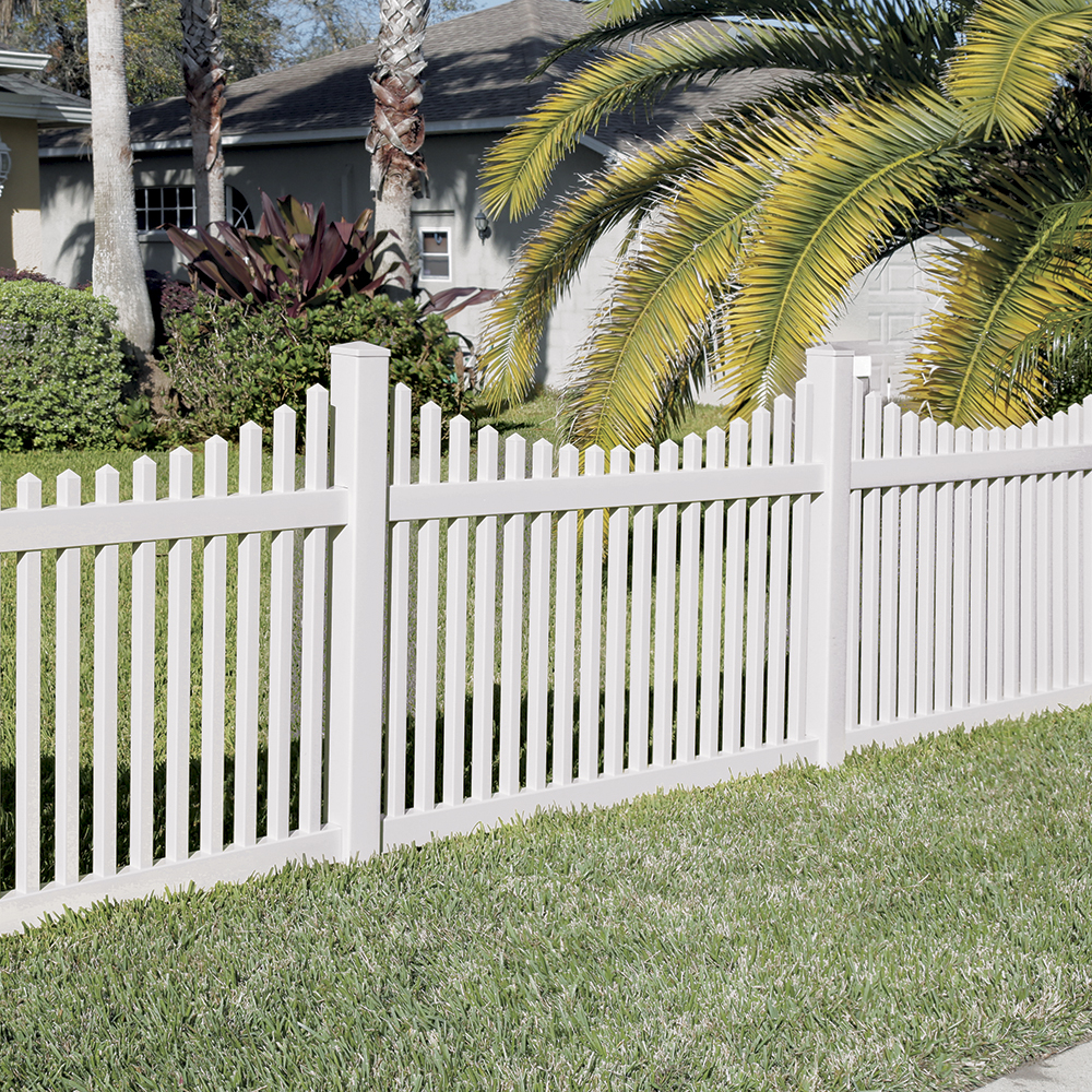 Aluminum Fence, Vinyl Fence, Fence Accessories