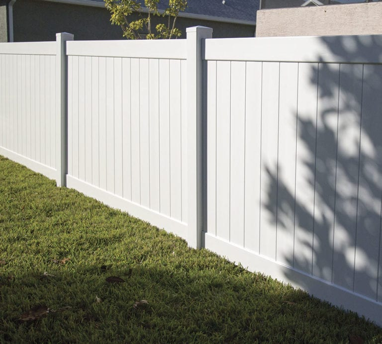 Bolton 6x8 vinyl privacy fence kit vinyl fence freedom outdoor bolton greentooth Choice Image