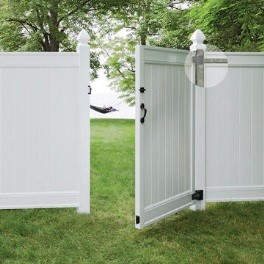 Wind Code Approved Fencing Freedom Outdoor Living For Lowes